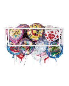 4' x 8' Balloon Corral