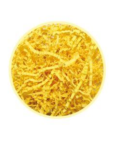 1.5oz Crinkle Shred Yellow