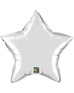 "36""Silver Star"