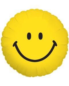 """18""""Smiley Face"""