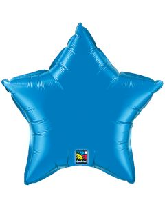 "4""Sapphire Star"