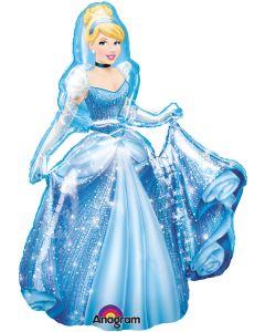 """53"""" Cinderella Airwalker"""