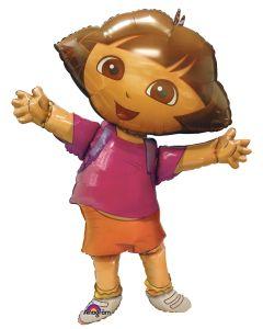 "52"" Dora Airwalker"