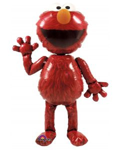 "54"" Elmo Airwalker"
