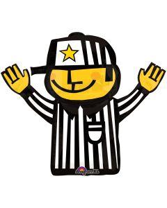 "32"" Referee"