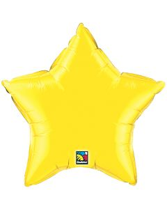 """9""""Citrine Star"""
