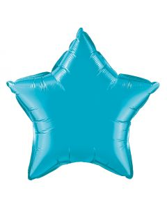 "20""Turquoise Star"