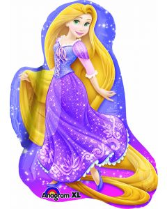 """14"""" Rapunzel Inflated with Cup & Stick"""
