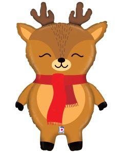 "29"" Holiday Reindeer"