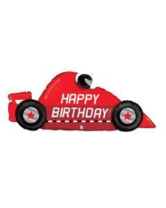 "56"" Birthday Race Car"