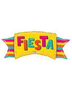 """46"""" Fiesta Banner"""