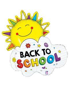 "31"" Back To School Sunshine"
