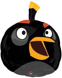 "24"" Angry Birds Black Bird"