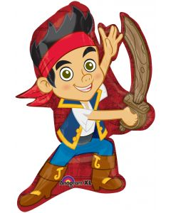 "31"" Jake & Neverland Pirates--"