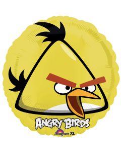 "18"" Angry Birds - Yellow Bird"