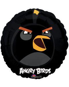 "18"" Angry Birds - Black Bird"