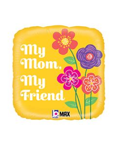 "18"" My Mom, My Friend"