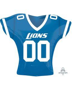 """21"""" Detroit Lions Jersey"""