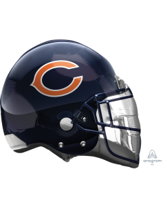 "21"" Chicago Bears Helmet"