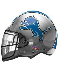 """21"""" Detroit Lions Helmet"""