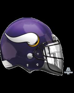 """21"""" Minnesota Vikings Helmet"""