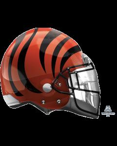 """21"""" Cincinnati Bengals Helmet"""
