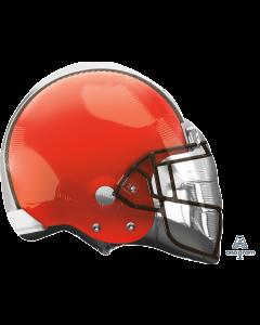 "21"" Cleveland Browns Helmet"