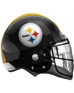 "21"" Pittsburgh Steelers Helmet"