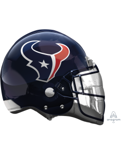 "21"" Houston Texans Helmet"
