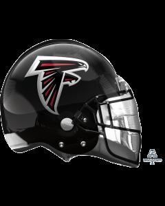 "21"" Atlanta Falcons Helmet"