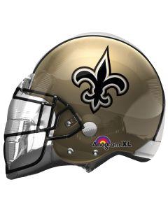 "21"" New Orleans Saints Helmet"