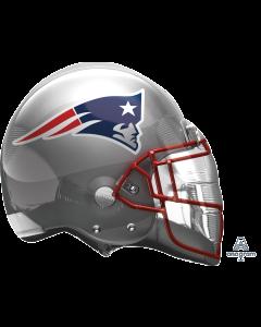 "21"" New England Patriots Helmet"
