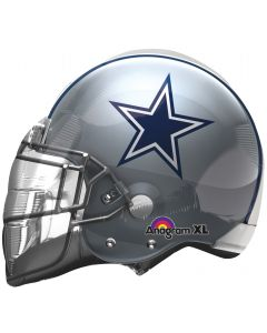 "21"" Dallas Cowboys Helmet"