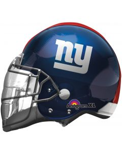 "21"" New York Giants Helmet"