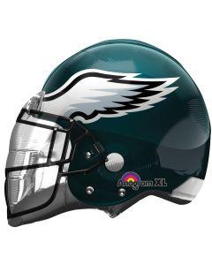 "21"" Philadelphia Eagles Helmet"