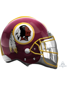 "21"" Washington Redskins Helmet"