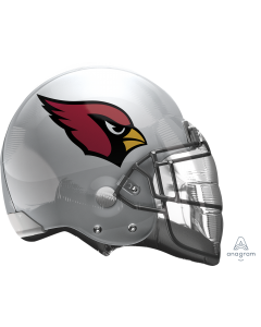 "21"" Arizona Cardinals Helmet"