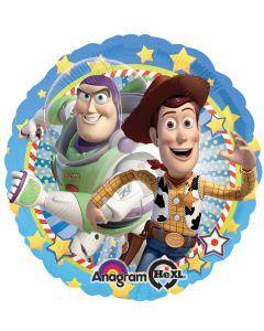 """18"""" Woody & Buzz"""
