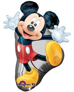 "31"" Dancing Mickey"