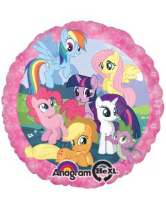 "18"" My Little Pony"