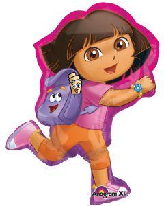 "32"" Dora Let's Explore"