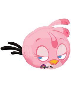 "27"" Angry Birds Pink Bird"