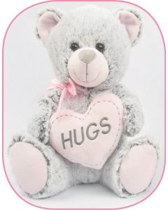 "10"" Teddy Hugs"