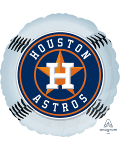 "18"" Houston Astros"