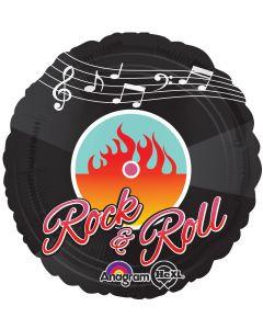 """18"""" Rock N Roll Pkg"""