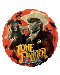 "18"" Lone Ranger & Tonto"