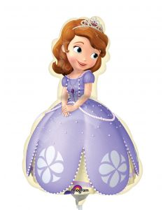 "14"" Sofia The First"