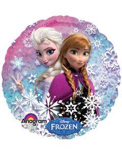 "18"" Disney Frozen Pkg"
