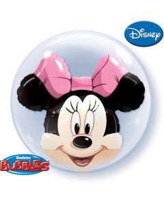 "24"" Minnie Double Bubble"