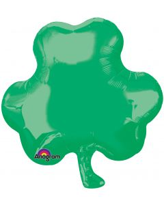 "18"" St. Patty's Shamrock"